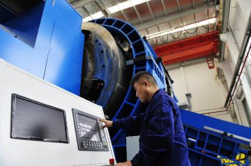 China to overcome hurdles in high-quality manufacturing development