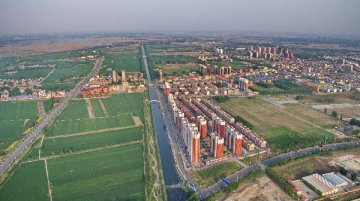 China approves 2018-2035 master plan for Xiongan New Area