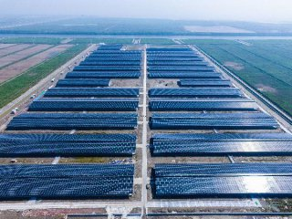 Chinas power generation, consumption growth to notch 7-year highs in 2018