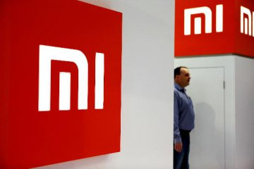 Xiaomi buys shares of China's home appliance company TCL