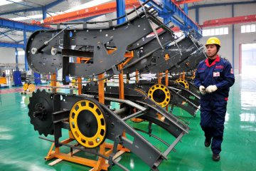 China to achieve 6.5pct growth target, NBS says