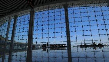 China-Singapore airport management JV operational in Chongqing