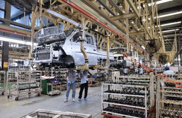 China to conduct unified calculation of regional GDP in 2019