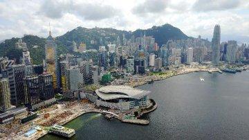 Hong Kong shares down 1.38 pct by midday