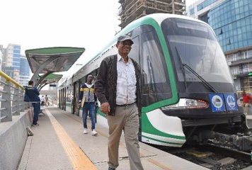 Chinese engagement propels Ethiopias devt, capacity building efforts