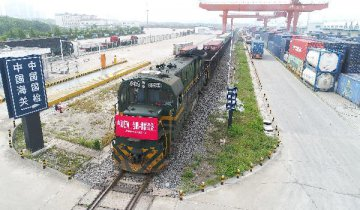 Chinas rail freight volume grows by 9.1 pct in 2018