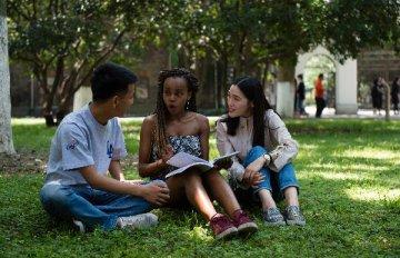 Chinese universities dominate emerging economies higher education ranking