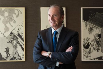 Morgan Stanley posts disappointing Q4 earnings amid market turmoil