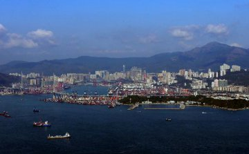 ​Chinese securities seek overseas business in Hong Kong in the new year