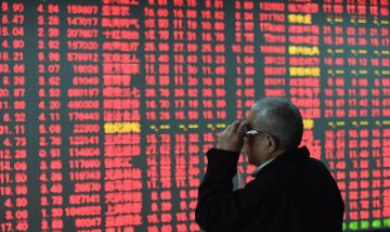 Chinese shares open higher Friday