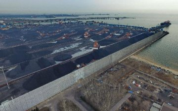 ​Chinas raw coal output up 5.2 pct in 2018