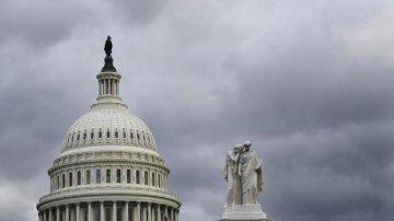 Democrat-backed bill to temporarily open U.S. government fails in Senate