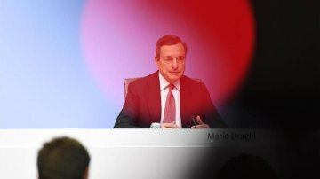 ECB keeps interest rates unchanged