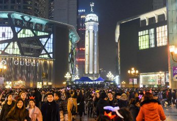 Targeting high-quality growth, Chongqing expects 2019 growth at 6 pct