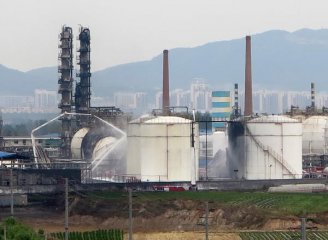 Chinas petrochemical industry reports steady revenue growth