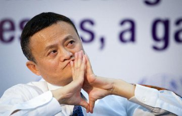 Alibaba CEO Says China Consumers Still Spending Despite Slowdown