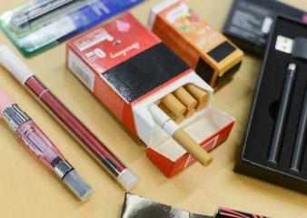 Hong Kong govt proposes to ban E-cigarettes