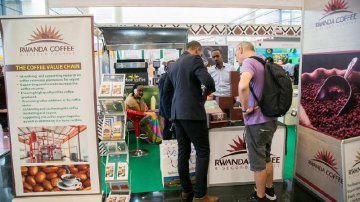 Demand for African coffee in China presenting huge market potential