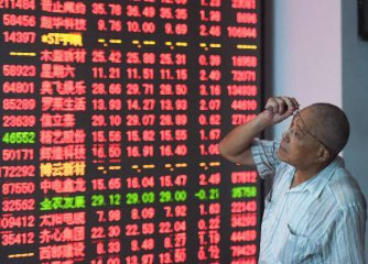 All signs point to more money pouring into Chinese markets this year