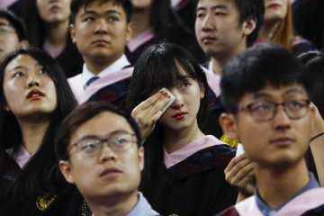 China issues plans to modernize education