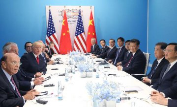 Xi-Trump consensus loadstar for China, U.S. win-win trade agreement