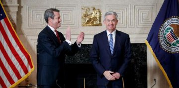 Fed Chairman Powell reiterates patience in monetary policy
