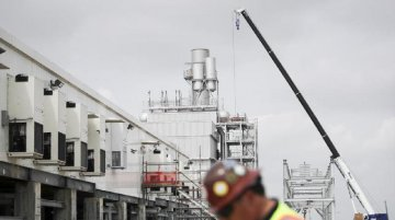 Yuhuangs methanol plant in southern U.S. making significant progress