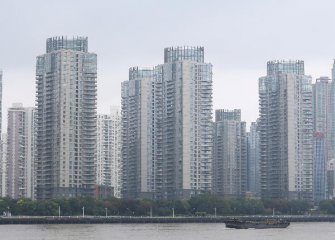 Chinese cities see slower house price growth in February
