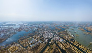 Xiongan New Area to begin large-scale substantial construction