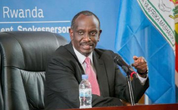 Belt and Road Initiative mutually beneficial: Rwandan foreign minister