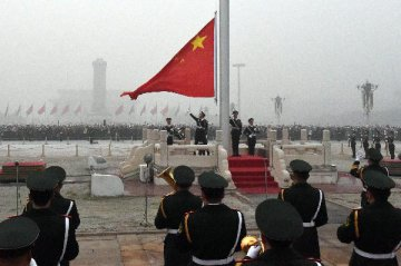 China to lower defense budget growth to 7.5 percent