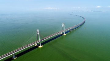 China vows more targeted infrastructure investment