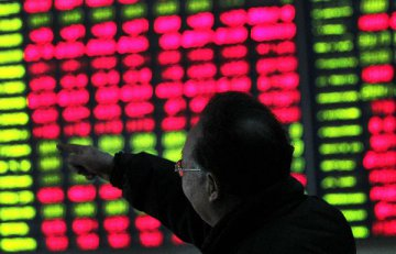 Surging Foreign Activities in Chinese Stocks will test Beijing