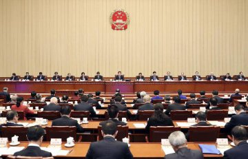China adopts foreign investment law
