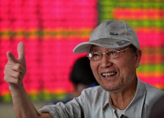 China stocks and yuan may have more room to rally,says stragist