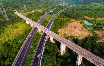 Island province Hainan to build highway loop to boost tourism