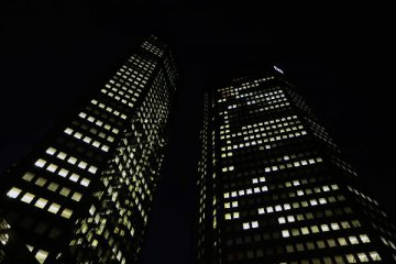 Deutsche Bank and Commerzbank confirm talks about possible merger