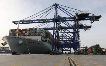 Egypts Suez Canal economic zone integrates with Chinas BRI: minister