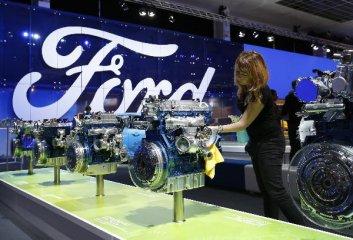 Ford announces new EV, AV production plans