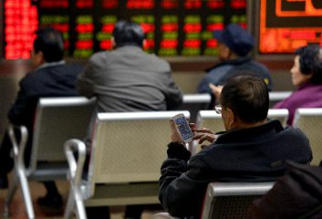 Chinas Breakneck Stock Rally Is About to Slow, Say Analysts