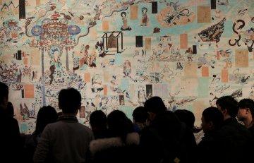 (Multimedia) Chinas per capita spending on culture, entertainment rises