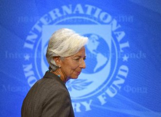 IMF advocates global corporate taxation reform to help low-income nations
