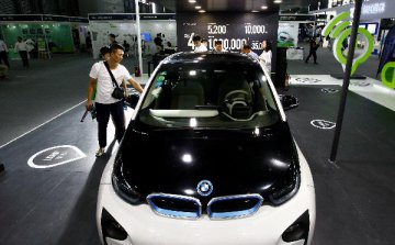 China toughens NEV subsidy policies