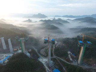 China's local government debt a major risk