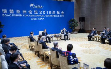 China to introduce regulations for foreign investment law: Premier Li
