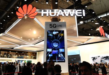 Huawei reports robust 2018 revenue, profit growth
