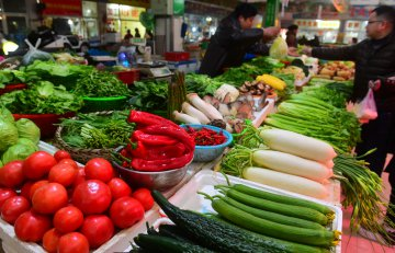 Chinas inflation rebounds in March, easing deflation fears