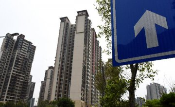 Chinese property developers see sales pick up in March