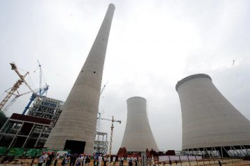Chinas power generation up 4.2 pct in Q1