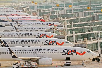 Civil aviation covers 31.3% of passenger turnover in Chinas traffic system